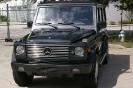 Mercedez-Benz G500_6