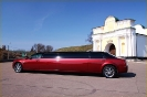 Chrysler 300C Limo Red_3
