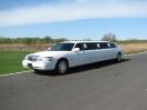 Lincoln limo white_1