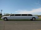 Lincoln limo white_2