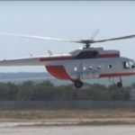 Прототип нового українського гелікоптера МСБ-8 під час випробувань поставив новий рекорд (відео)