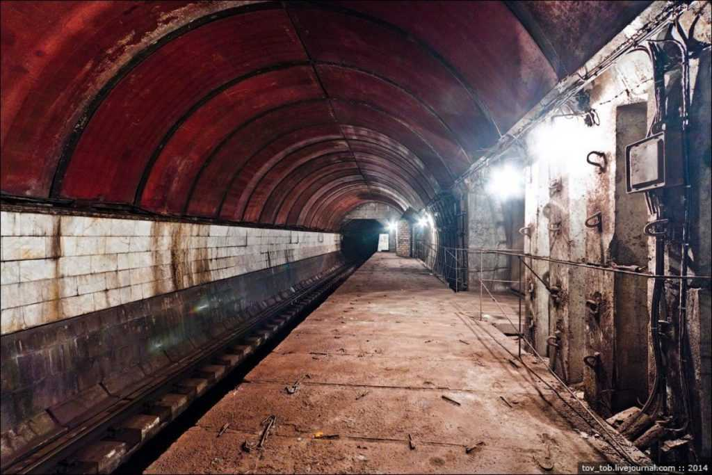 Нові станції метро Київ
