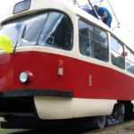 Ігор Молоток: У Конотопі став на рельси перший з шести модернізованих європейських трамваїв