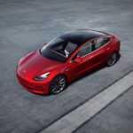 Tesla може замінити звичні двірники лазерами