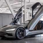 Karma представила електричний 1100-сильний суперкар