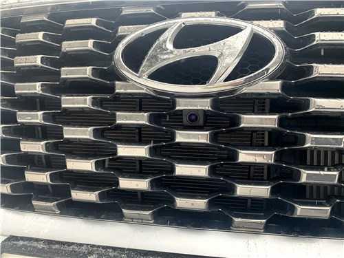 Hyundai Palisade – корейская игра в премиум