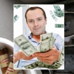 Александр Перцовский — темные пятна в Биографии ТОП-менеджера Укрзализныци — блоггер (видео)
